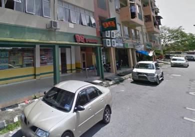 Port Klang Ground Floor Shop With Rental Teluk Pulai
