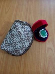 Promotion Perloved - Permata Zamrud - Emerald