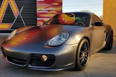 Porsche boxter caymen carrera interior rebuilt