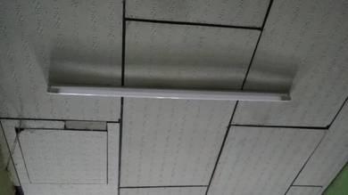 Lampu kimantan covert led electric