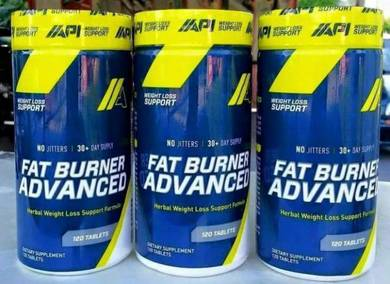 APl Fat Burner Advanced Weight Loss Slimming Slim