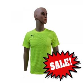 SALE SALE SALE Puma Graphic Tee Shirt 025