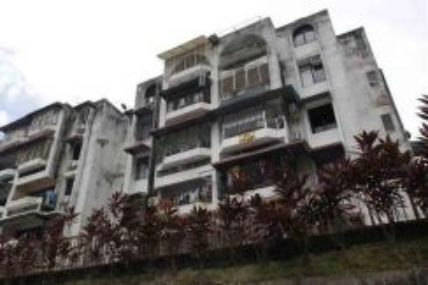 Cheras Bustan Shamelin Apartment furnished unit