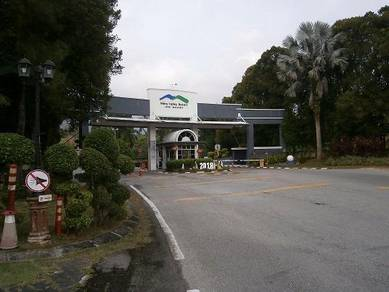 Bungalow Land at Meru Valley Golf & Country Resorts