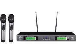 Best BT-831 Wireless Microphone System
