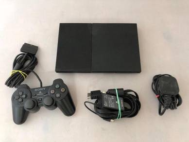 Playstation 2 PS2 good condition