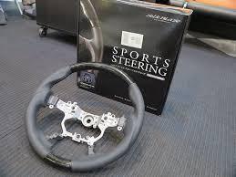 Toyota vellfire alphard 20 sport steering wheel