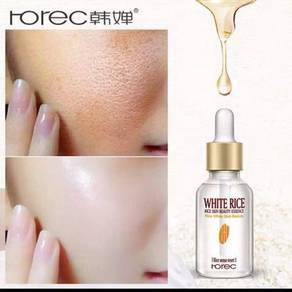 Rorec White Rice Serum