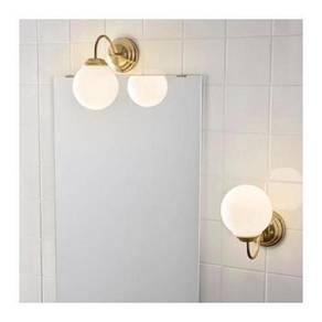 Ikea Liliholmen Sconce wall light bathroom light