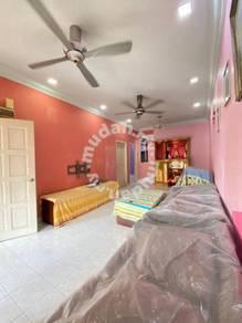 Single Storey Terrace House Jalan Lading , Puteri Wangsa