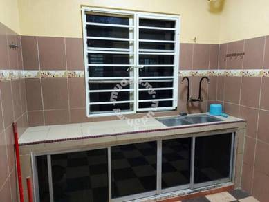Apartment kota damansara gugusan seroja