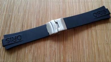 ORIS AQUIS Diver Rubber Watch Strap