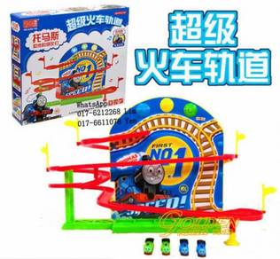 Thomas Train Track T333-156 With Light & Music
