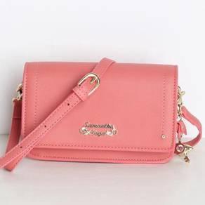 Cardcaptor sakura pink or white slingbag bag