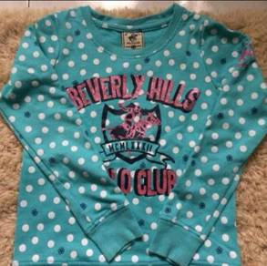 Polo Club Beverly Hills Sweatshirt