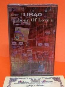 TaPE - UB40- Labour of Love III