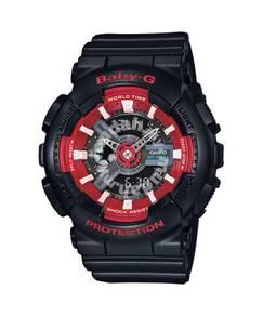 CASIO BABY-G Sport Watch BA-110SN-1ADR