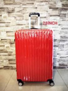 28 Inch large size travel luggage bag