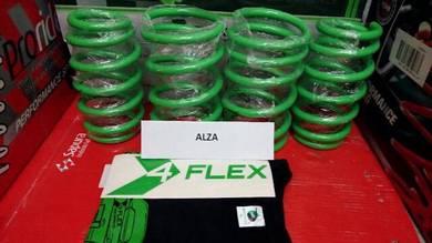 4Flex Sport Spring Alza -TERBAIK