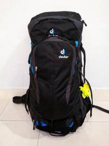 Deuter Quantum SL 60+10 backpack 2in1