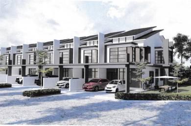New 2 Storey Terrace at Seri Kuantan Behind Medan Warisan Kuantan
