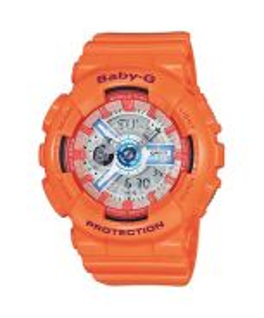 CASIO BABY-G Sport Watch BA-110SN-4ADR