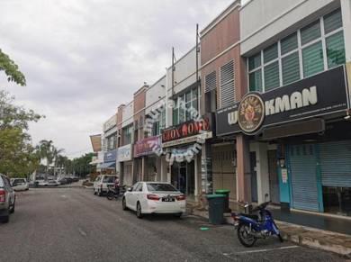 Double Storey Shop Office, 1st floor, Tmn Mutiara Indah, Sungai Petan