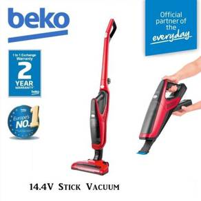 BEKO 14.4V Upright Stick Vacuum Cleaner DC
