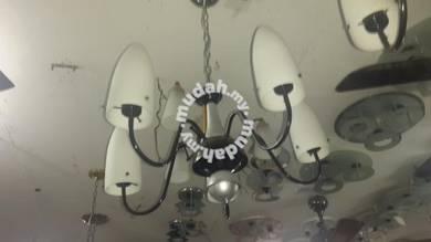 Ceiling lamp-60de