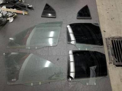 Lancer Evolution 5 6 6.5 evo Side Window glass