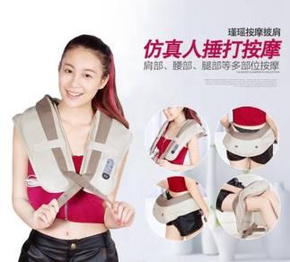 NEW Back Neck Shoulder Massager Massage Stress
