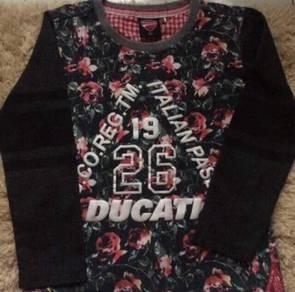 Ducati sweatshirt