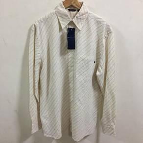 Karl Kani White Shirt Size L