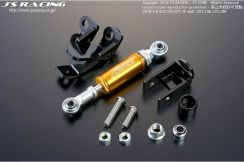 JS J'S Racing Engine Torque Damper - Civic FD2 R