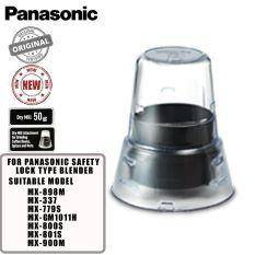 Panasonic Blender Dry Mill Cup only- Original