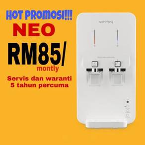 Coway New model neo back 01