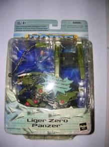 Zoids Liger Zero Panzer S103