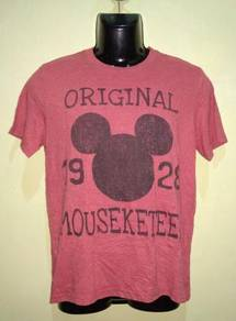 Baju Original Mouseketeer