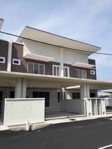Hj Ahmad Tmn Setali 2-storey terrace intermediate