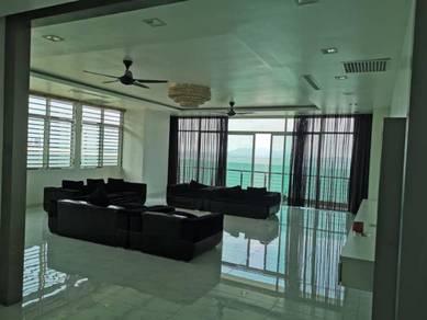Mayfair Luxury Super Condo Seaview Renovated 5000 sq ft, Georgetown