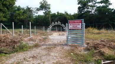 Melaka Perdana Resort Homes TANAH RATA + BERPAGAR + TANAH PALING LUAS
