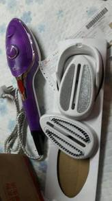 Steam Q Iron