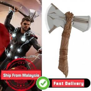 Avengers God of Thunder ThorAxe Cosplay Prop Toys