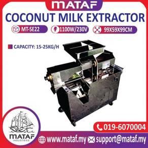 Mesin Santan Automatik 15-25kg/H