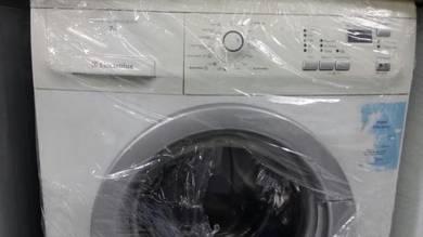 Electrolux 7kg Washer Front Mesin Basuh Refurbish