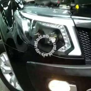 FORD RANGER T6 EAGLE EYES PROJECTOR head lamp MXX