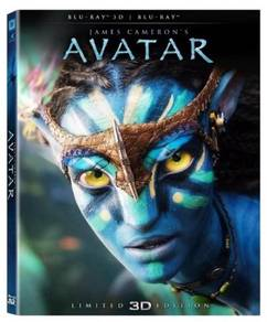 Blu-ray Avatar (Limited 3D Edition)