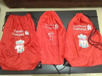 Liverpool Backpacks