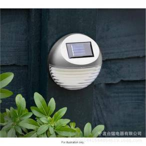 Solar Auto On OffWaterproof Outdoor Solar Light