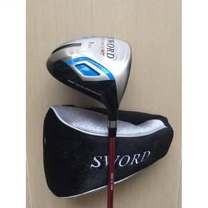 Katana Sword iZU Max MT Golf Driver 10.5 R